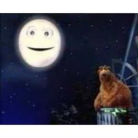 Bear nella grande casa blu bear in the big blue house bear nella