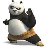 Kung Fu Panda   Mitiche Avventure