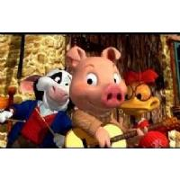 Le Avventure Di Piggley Winks