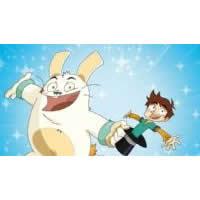 Rekkit rabbit rekkit rekkit rabbit in tv cartone animato rekkit