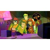 Scooby Doo! Mystery Incorporated