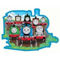 Trenino thomas thomas and friends trenino thomas in tv cartone